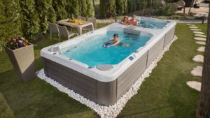 Is a swim spa the right fit for me