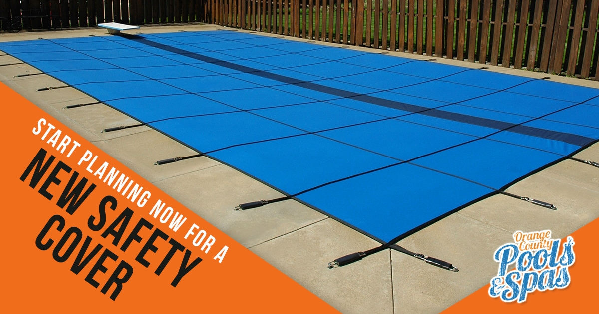 Start Planning Now for a New Safety Cover